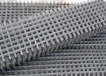 Металлическая сетка кладочная в Перми