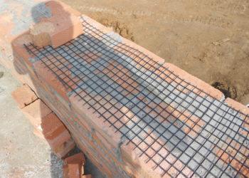 Виды металлической кладочной сетки и их применение
