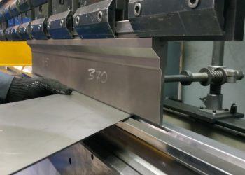 Промышленные способы резки листового металла
